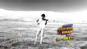 Khatron Ke Khiladi 10 BTS moment | When Karan Patel had a SRK moment
