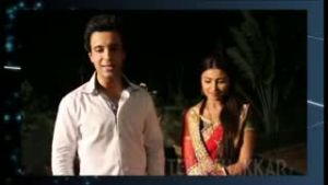 Eid special with Aamir Ali and Aleeza Khan
