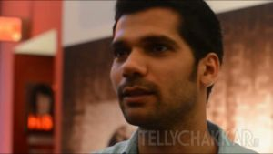Neil Bhoopalam talks about his role in Colors' 24