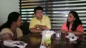 Eating out With Hemal Thakkar and vaishali Thakkar