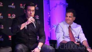 Gear up for Bigg Boss ka tadka with Salman Khan