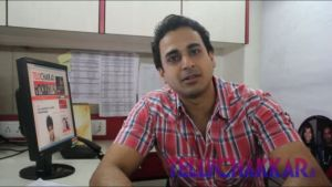 Editor of the Day Sarwar Ahuja