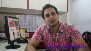 Editor of the Day Sarwar Ahuja