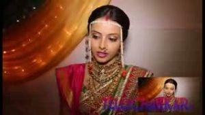 Beautiful Shrenu Parikh         unplugged on Tellychakkar            .com
