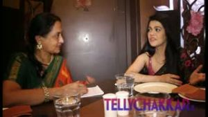 Eating out with Shweta Gulati