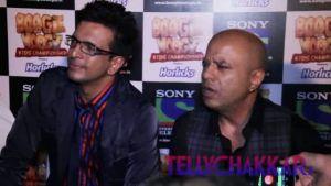 Sony TV's Boogie Woogie judges talk to Tellychakkar.com