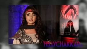 Pooja Banerjee talks about her acting stint in Haatim