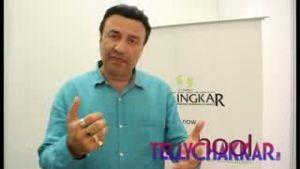 Anu Malik in conversation with Tellychakkar