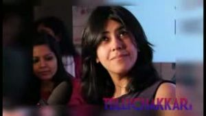 Ekta Kapoor speaks about her new show Kumkum Bhagya on Zee TV
