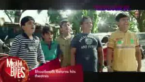 Tellychakkar.         com's Masala Bites: Episode 27