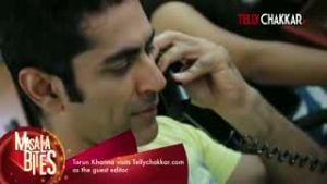 Masala Bites Episode 31: Featuring KSG-Jenny, Salman Khan, Ajaz Khan, Gauahar-Kushal, Kochadaiiyaan, Tarun Khanna and more...