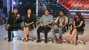 Roll, camera, action: Get set to enjoy Jhalak season 7