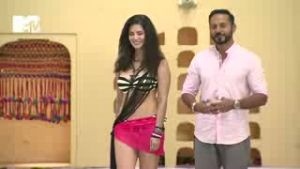 Sneak peek of MTV Splitsvilla 7- Episode 1
