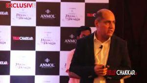 Tellychakkar.          com presents Anmol Jewellers Divas for Design
