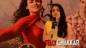 Shakti and Radhika talk about their show Meri Aashiqui Tumse Hi...