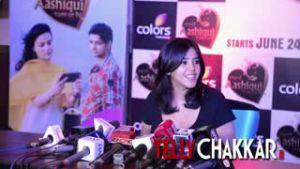 Ekta Kapoor and Sarita Joshi talks about Meri Aashiqui Tumse Hi