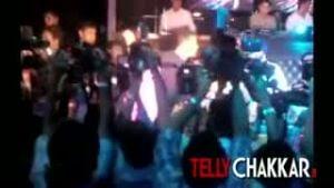 Caught on camera: Tamasha galore at Kick media event