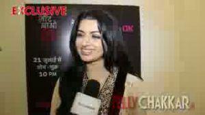Bollywood beauty Bhagyashree talks about her show Laut Aao Trisha