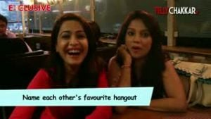 Friendship Day Special: How well do Adaa and Dimple know each other?