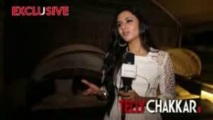 Tellychakkar.         com gets candid with vivacious Sargun Mehta