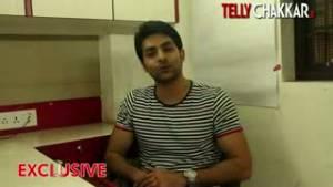 Adhvik Mahajan becomes the Guest Editor at Tellychakkar.       com