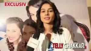 Aneri 'Nisha' Vajani speaks about her show Nisha Aur Uske Cousins