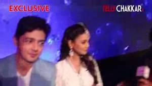 Adaa Khan and Alan Kapoor talk about their new show Piya Basanti Re