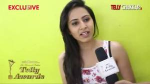 13th Indian Telly Awards Special: Meet the sizzling Sargun Mehta
