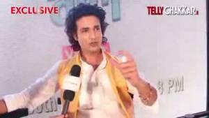 Himanshu 'Shivaya' Soni talks about his show Neeli Chhatri Wale