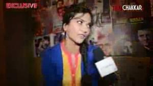 Ekkees Toppon Ki Salaami special: Pretty Aditi Sharma gets talking