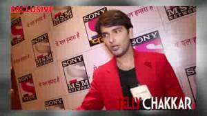 Rahul Sharma gets chatty with Tellychakkar.                         com