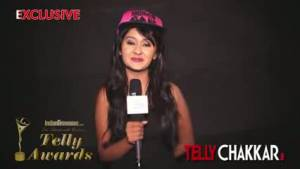 13th Indian Telly Awards special: Kanchi Singh gets chatty