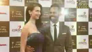 13th Indian Telly Awards-Red Carpet: A starry affair