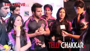 Meet the BCL team Delhi Dragons