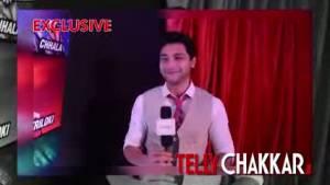 Mishal Raheja talks about his stunt as the evil guy in Maharakshak