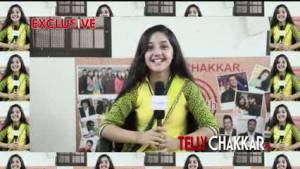 Guest Editor Ashnoor Kaur celebrates Children's Day with Tellychakkar.             com