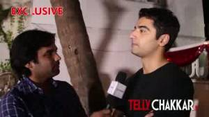 Zain and Aaliya talk about their journey in Colors' Beintehaa