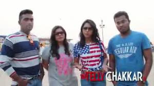 Caught On Camera: TV Actress Harassed in Public