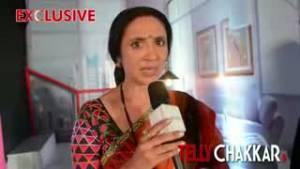 Meet the 'Saasu Maas' of Zee TV's Satrangi Sasural