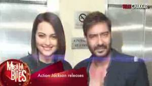 Masala Bites Episode 56: The Content Hub, Gauahar Khan, Action Jackson, Aap Ki Adaalat, Sony PAL & more...