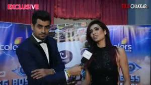 Bigg Boss fun: Pritam and KT turn journos for Tellychakkar