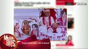 Masala Bites Episode 64: Drashti, SRK, Varun, Rajshri Rani, Rahul-Dimpy & more…