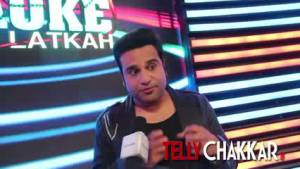 Krushna Abhishek on Killerr Karaoke