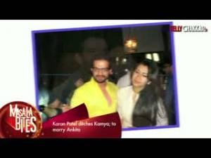 Masala Bites 66: Karan, Kamya, Ankita, Karanvir Bohra, NH 10, Deepika-Anas and more...