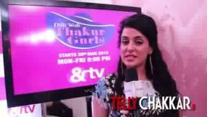 Meet the cast of Dilli Wali Thakur Gurls