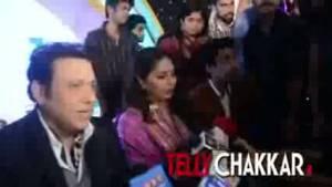 Govinda, Geeta and Karan talk about DID Supermoms