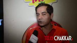 Laughter king Gaurav Gera is back on TV