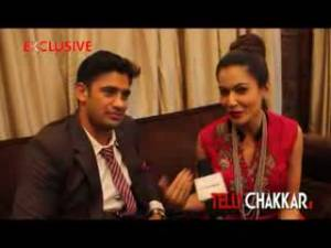 Sagram and Payal talk about Uvaa