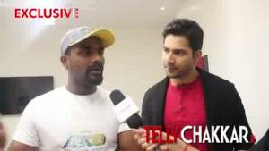 ABCD 2 exclusive: Varun and Remo chat with Tellychakkar