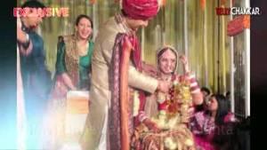 TV Celebs and their GRAND WEDDINGS